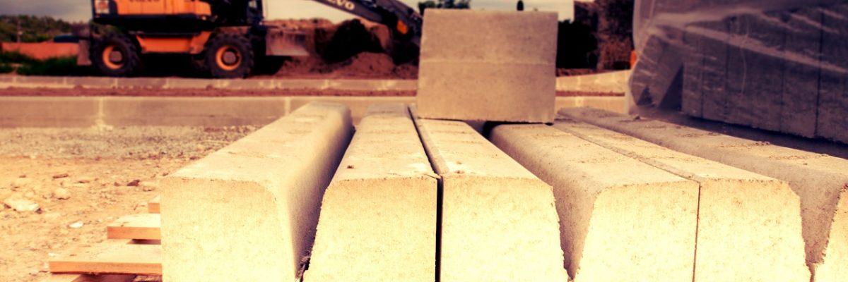 prefab concrete elements